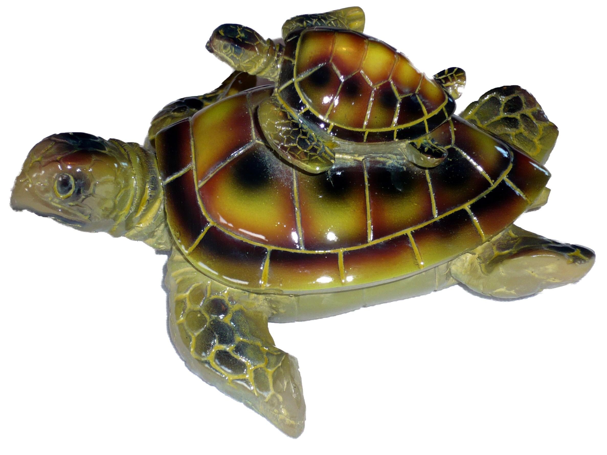 Objet tortue en decoration - Petit objet de decoration ...