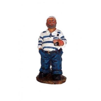 Statue marin 11 cm