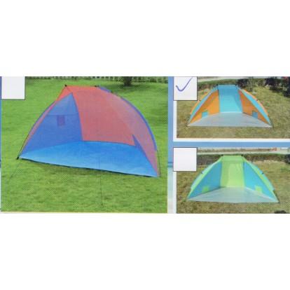 tente de plage anti uv protection solaire paravent parasol. Black Bedroom Furniture Sets. Home Design Ideas
