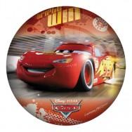 Ballon Cars Flash McQueen 14 cm
