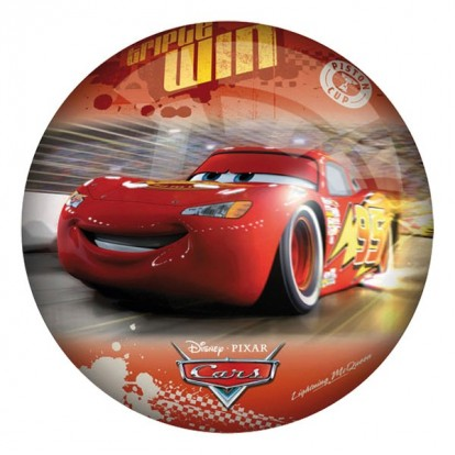 Ballon Cars Flash McQueen 14 cm