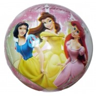 Ballon de football Disney Princesse 23 cm en plastique