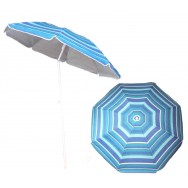 Parasol anti UV 50+ 140 - 160 - 180 - 200 cm