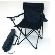 Siège de plage, chaise de camping pliable