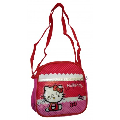 Sacoche à bandoulière Hello Kitty
