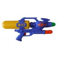 Pistolet à eau pression 36 cm - Jeux de plage