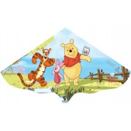 Cerf-volant Winnie l'ourson - Disney