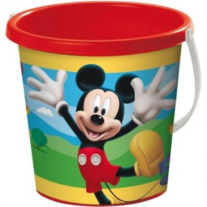 Seau Mickey Mouse Clubhouse - Disney