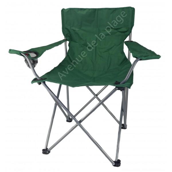 Si ge de plage pliant chaise de camping pas cher achat vente for Chaise confortable pas cher