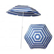 Parasol de plage TNT 140 cm