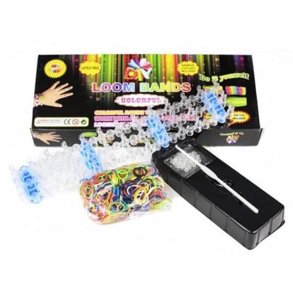 Kit bracelet élastique DIY Bands