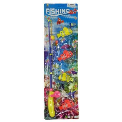 Jeu de pêche pour enfant