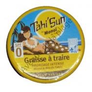 Graisse à traire Monoï et Réa de Tahiti