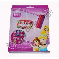 Bracelet Avec Breloques - Disney Princesse