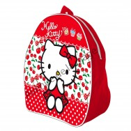 Sac à dos enfant Hello Kitty