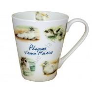 Mug phoques veaux marins