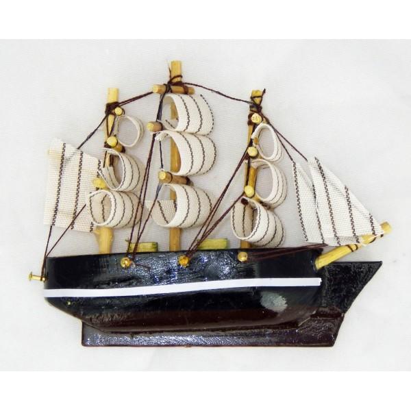 magnet voilier 3 m ts pas cher achat vente d coration marine discount. Black Bedroom Furniture Sets. Home Design Ideas