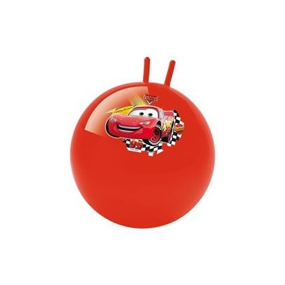 ballon sauteur cars flash mcqueen 45 cm ballon pas cher achat. Black Bedroom Furniture Sets. Home Design Ideas