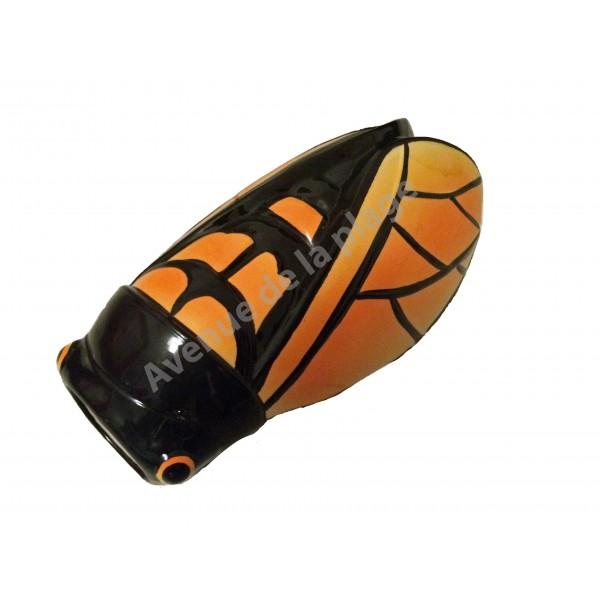 cigale muarle en c ramique 20 cm achat vente avenue de
