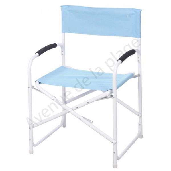 Chaise de camping pliable r gisseur achat vente avenue for Acheter chaise