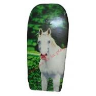 Bodyboard cheval blanc 104 cm