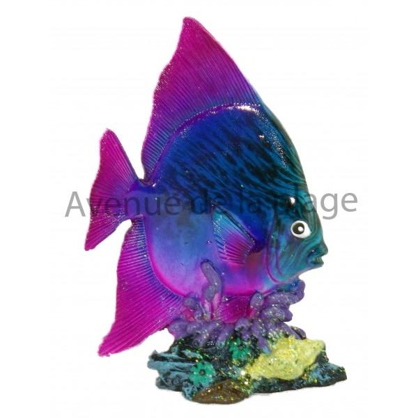 Statuette poisson exotique pas cher achat vente avenue for Poisson a acheter