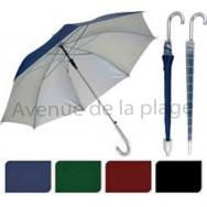 Parapluie avec étui télescopique