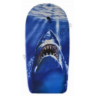 Bodyboard Requin - Dents de la mer