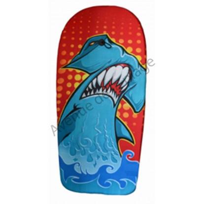 Bodyboard Requin marteau