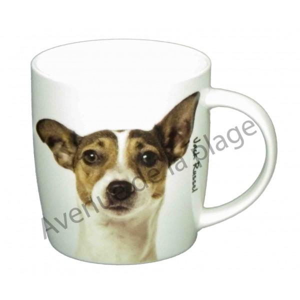 Panier Pour Jack Russel Pas Cher : Mug chien jack russel pas cher achat vente avenue de
