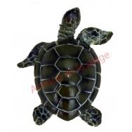 Magnet tortue de mer, modèle A.