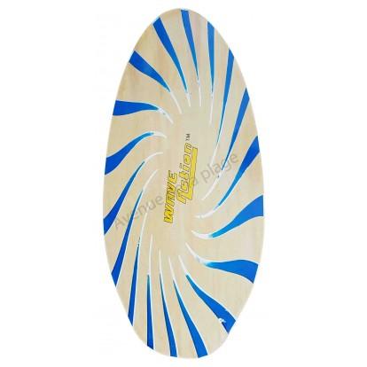 planche de skim wave action 104 cm skimboard pas cher. Black Bedroom Furniture Sets. Home Design Ideas