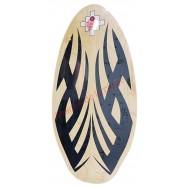 Planche de Skim Tribal Surf 104 cm