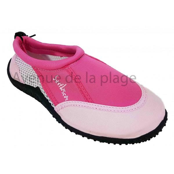 chaussures de plage n opr ne pour enfant 28 34 chaussures pas cher. Black Bedroom Furniture Sets. Home Design Ideas