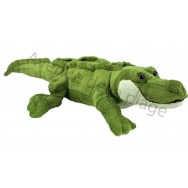 Peluche crocodile 36 cm