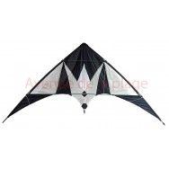 Cerf-volant dirigeable King Star 180 cm