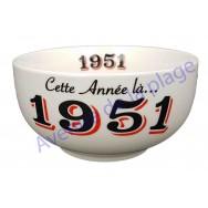 Bol année de naissance 1951