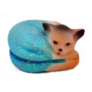Sujet météo chat couché