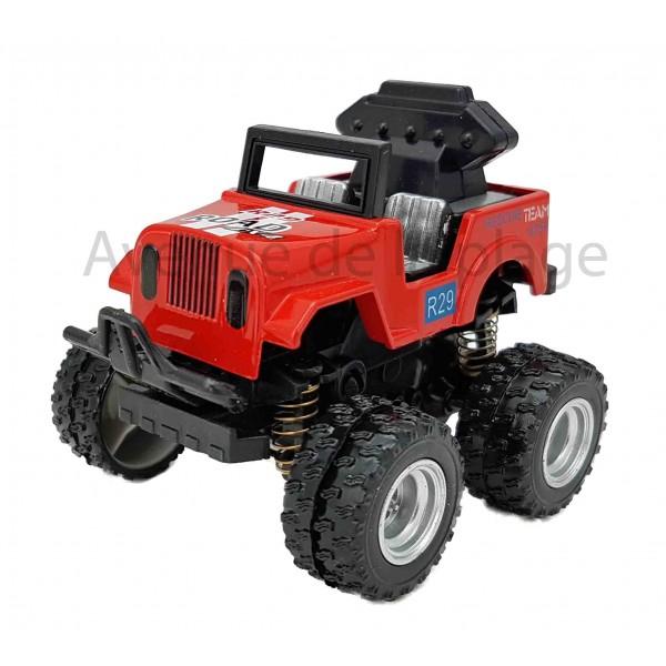 voiture pour enfant 4x4 suspension jouet pour enfant pas cher. Black Bedroom Furniture Sets. Home Design Ideas