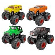 Voiture pour enfant Monster truck