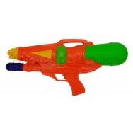 Pistolet à eau avec pompe 44 cm