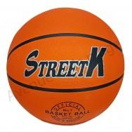 Ballon de basket taille 7 Street K