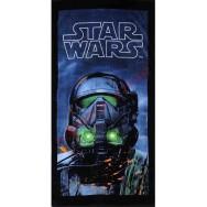 Serviette de plage Death Trooper Star Wars