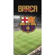 Serviette de plage FC Barcelone stadium