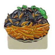 Magnet Moules frites