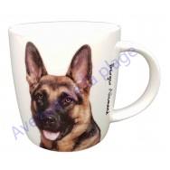 Mug chien Berger Allemand
