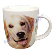 Mug chien Golden Retriever