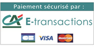 E-Transaction Credit Agricole