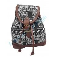 Mini sac à dos éléphant