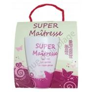 Mug sentiment Super Maîtresse